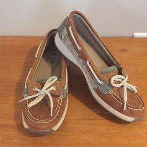 Eastland Women's Sunrise Boat Shoe